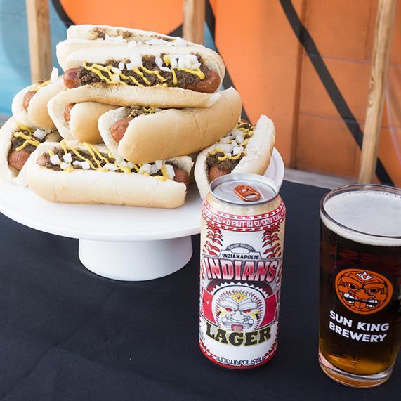 hotdogsquare